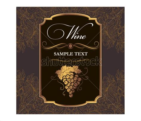 34+ Wine Label Templates  Free Sample, Example Format. Nursing Resume Objective Statement Examples Template. Sample It Resume 2018 Template. It Job Resume Samples Template. Degrees In Microsoft Word. Property Manager Contract Sample Template. Objective For Resume Samples Template. Resume Objective Statements Customer Service. Writing A Review Essay Template