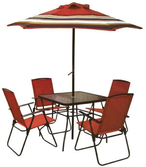 rite aid recalls outdoor dining sets cpsc gov