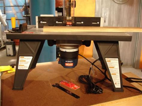router table comparison diy