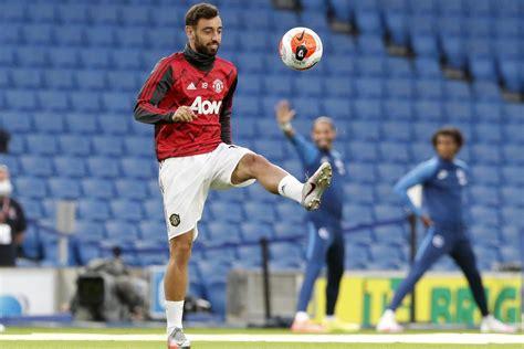 Brighton vs Manchester United LIVE! Latest score, goal ...