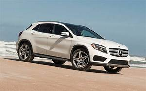 Mercedes Classe V Amg : comparison mercedes benz gla class amg gla45 4matic 2017 vs honda cr v touring 2017 suv ~ Gottalentnigeria.com Avis de Voitures