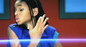 Whip My Hair Music Video Willow Smith Image 21411035