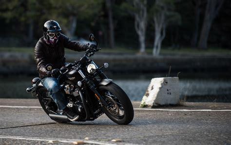 Triumph Bonneville Bobber Image by Review 2018 Triumph Bonneville Bobber Black Cycleonline