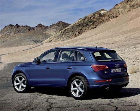 Audi Q5 Backgrounds by Audi Q5 V6 Quattro Premium Plus Prestige Free