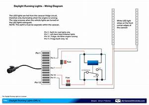 Best Of Wiring Diagram For Daytime Running Lights