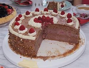 Himbeer Philadelphia Torte : schokolade himbeer torte von brisane ~ Lizthompson.info Haus und Dekorationen