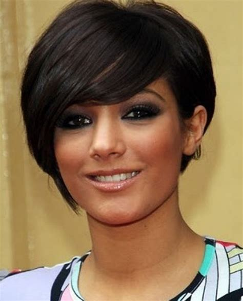 easy short hairstyles   faces popular haircuts