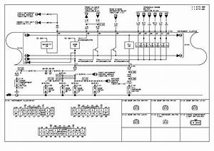 2008 Ford Crown Victoria Instrument Cluster Wiring Diagram