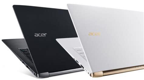 acer schlankes aspire  vorgestellt computer bild