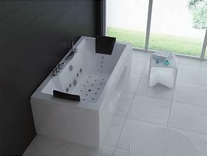 Baignoire Pour 2 : baignoire baln o mojo ~ Edinachiropracticcenter.com Idées de Décoration