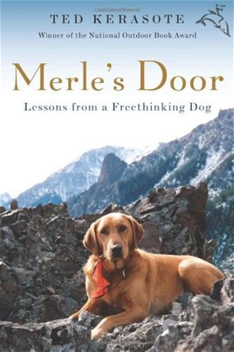 merles door lessons   freethinking dog  ted