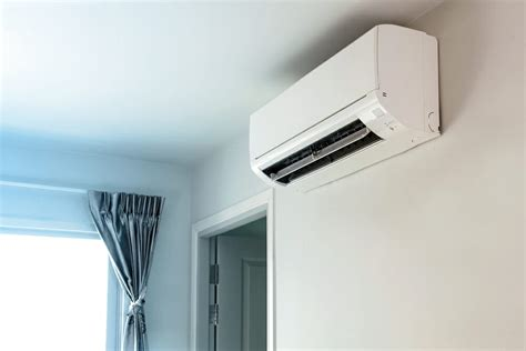 wall mounted heating and cooling split air conditioners what is a split air conditioner