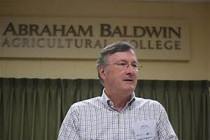 ABAC holds Free Speech and Democracy Conference   Ga Fl ...