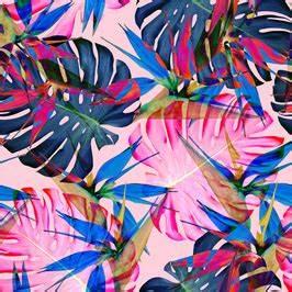 Explore & Buy Neon Tropics Spring Summer Print Trend Story