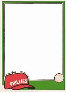 Baseball Card Clipart – 101 Clip Art