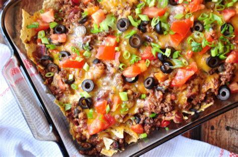 fantastic taco casserole recipe foodcom