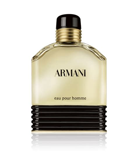 armani eau de toilette spray