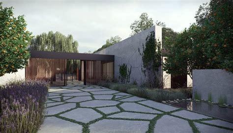 vialetto  mattoni  giardino   realizza