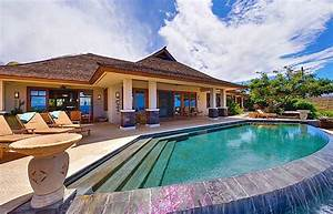 best beach hawaii With hawaii private villas honeymoon
