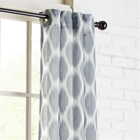 25 best ideas about grommet curtains on
