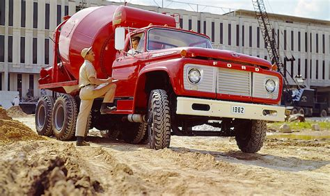 Ford F 850 by Ford F Series Salutes Labor Day Heroes Rewards Include