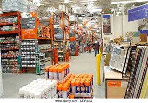 home depot interior home depot aisle stock photos home depot aisle stock images alamy