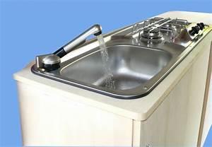 Evier Pour Cuisine : evier pour meuble cuisine gamme aliz ~ Carolinahurricanesstore.com Idées de Décoration