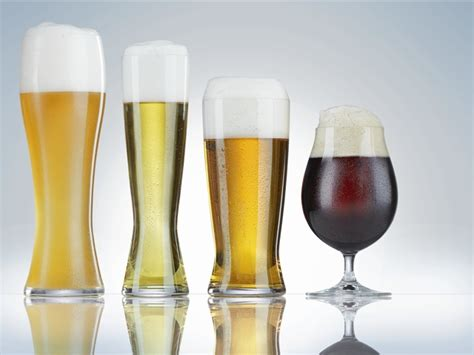 New High-end Glassware Collection