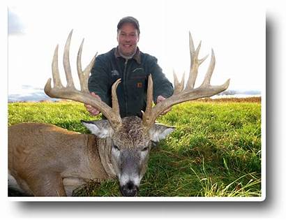 Wisconsin Whitetail Hunting Trophy Typical Dates Check