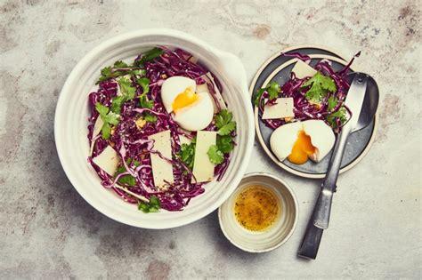 lade ad olio prezzi insalata di cavolo rosso uova e noci s 236 il dell