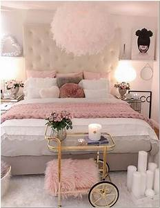 77, Blush, Pink, Bedroom, Wall, Decor, Ideas, That, Aren, U0026, 39, T, Too, Girly, 21