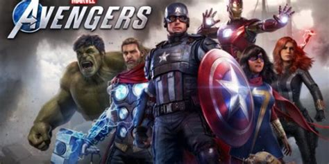 Marvel's Avengers Free Download - Download PC Games and ...