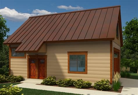 versatile rv garage plan sw architectural designs