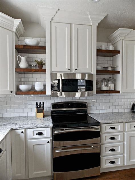 kitchen shelves instead of cabinets kitchens with shelves instead of cabinets interior 8421