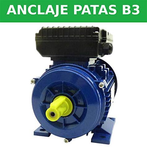 Motor 220v 1500 Rpm by Motor Monof 225 Sico 220v 3 Kw 4 Cv Patas B3 1500 Rpm