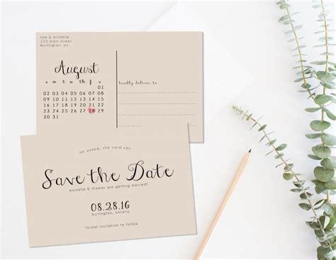 save the date calendar template printable save the date postcard templates vastuuonminun