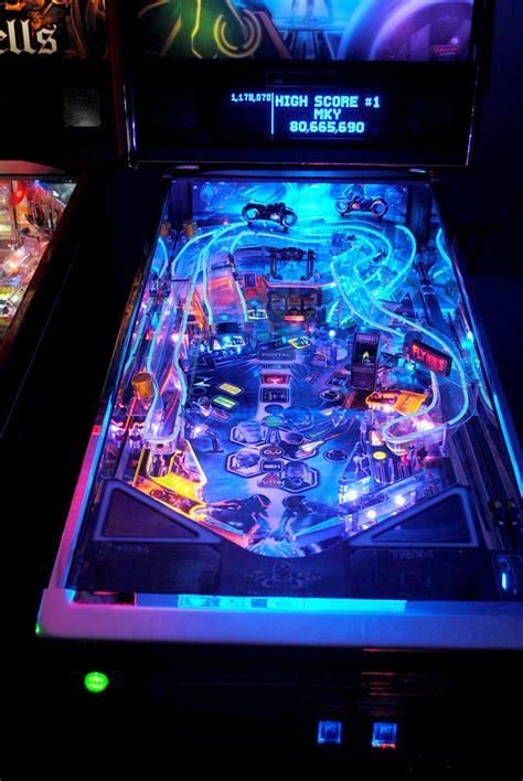 high quality le pinball ultimate led lighting kit