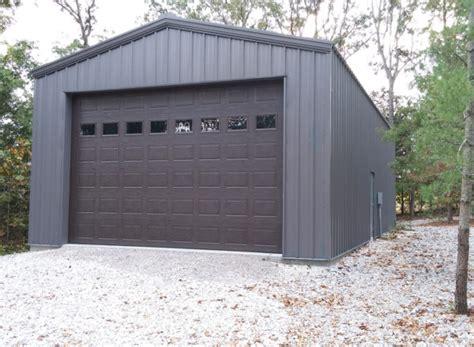 metal garages  steel garage kits  sale general steel