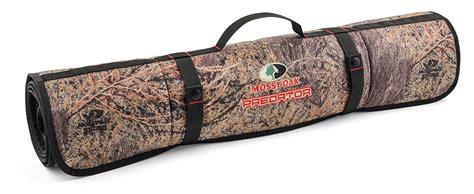 Mossy Oak Predator Prone Shooting Mat, Mossy Oak Camo