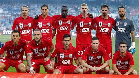 Get the latest adelaide united news, scores, stats, standings, rumors, and more from espn. Adelaide United : Striker's tribute to Adelaide United ...