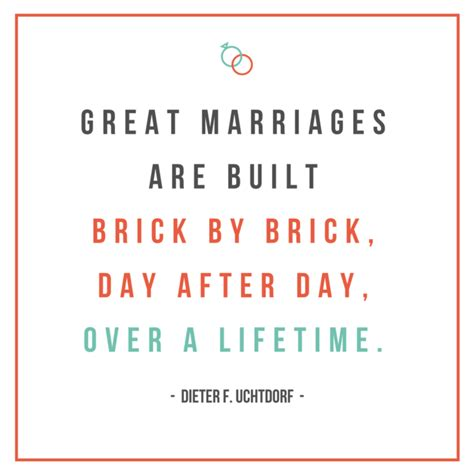See more ideas about marriage, marriage advice, love and marriage. Great Marriages Are Built - Freshly Married