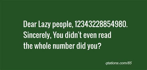I Quotes I Lazy Quotes Quotesgram
