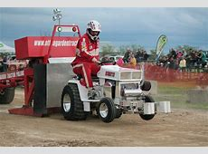 OTTPA Garden Tractors Website