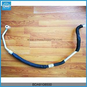 Lifan 620 Air Conditioner Hose Oem Bda8108500