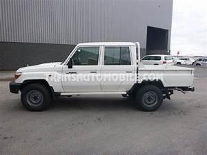 Toyota Land Cruiser Occasion Le Bon Coin : 4x4 pick up occasion ~ Gottalentnigeria.com Avis de Voitures