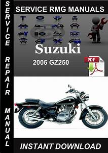 2005 Suzuki Boulevard C50 Owners Manual Download