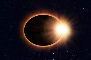 Clear August 21 in your diary: It's a total solar eclipse ...