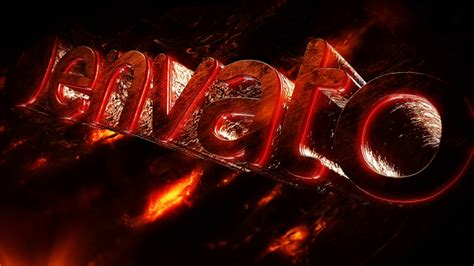 hot logo intro    effects intro