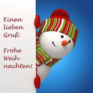 Schöne Weihnachten Grüße : kostenlose weihnachtsbilder weihnachtsgrussbilder ~ Haus.voiturepedia.club Haus und Dekorationen