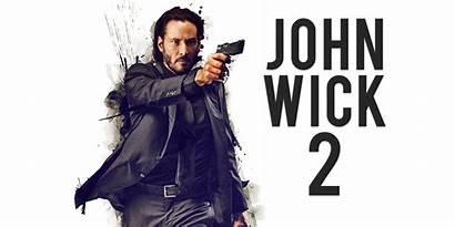 Wick John Chapter Poster Keanu Reeves Killer